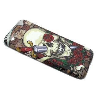 Futrola LUXO za Iphone 7/Iphone 8 skull