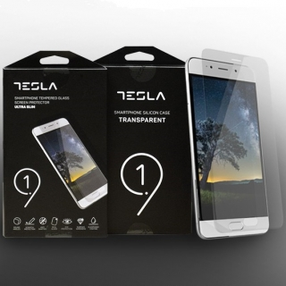 Folija za zaštitu ekrana TEMPERED GLASS za Tesla 9.1