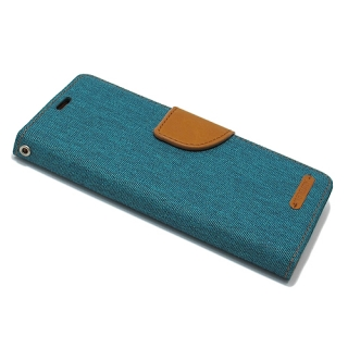 Futrola BI FOLD MERCURY Canvas za Iphone X zelena