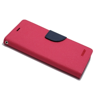 Futrola BI FOLD MERCURY za Iphone X pink