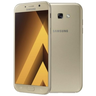 Samsung A320 Galaxy A3 2017 Gold