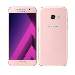 Samsung A320 Galaxy A3 2017 Peach