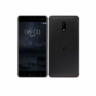 Nokia 6 DS Black