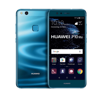 Huawei P10 Lite DS Blue 32 GB
