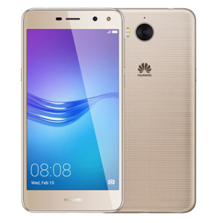 Huawei Y6 2017 DS Gold