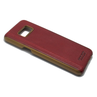 Futrola PIERRE CARDIN PCL-P03 za Samsung G955F Galaxy S8 Plus bordo