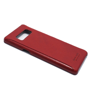 Futrola PIERRE CARDIN PCL-P03 za Samsung N950F Galaxy Note 8 bordo