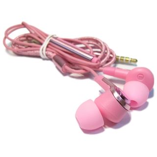 Slusalice MI Box 3.5mm pink