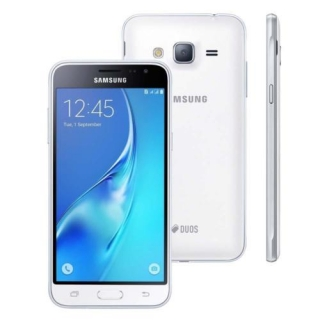 Samsung J320 Galaxy J3 2016 DS White
