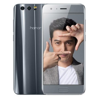 Honor 9 DS Silver