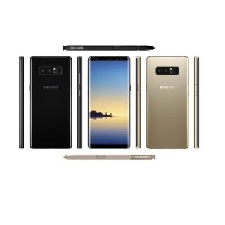 Samsung Galaxy Note 8 N950 Gold