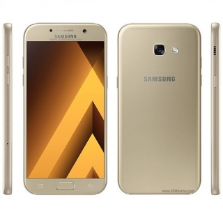Samsung A520 Galaxy A5 2017 Gold