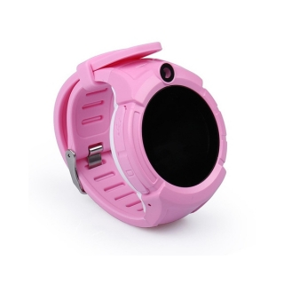 Kids Smart Watch G610 Pink
