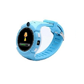 Kids Smart Watch G610 Blue