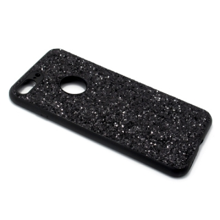 Futrola Glittering za Iphone 7 Plus crna