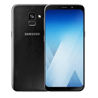 Samsung A530F Galaxy A8 2018 black