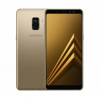 Samsung A530F Galaxy A8 2018 Gold