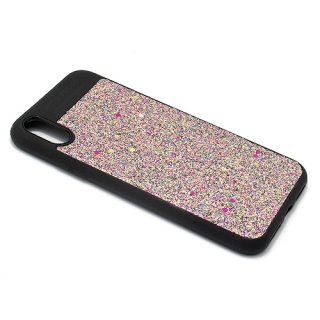 Futrola Sparkling za Iphone X sarena