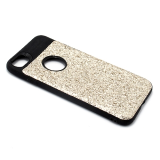 Futrola Sparkling za Iphone 8 zlatna