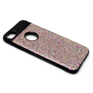 Futrola Sparkling za Iphone 8 sarena
