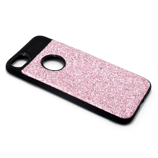 Futrola Sparkling za Iphone 8 roze