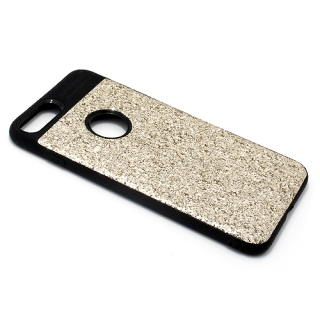 Futrola Sparkling za Iphone 8 Plus zlatna