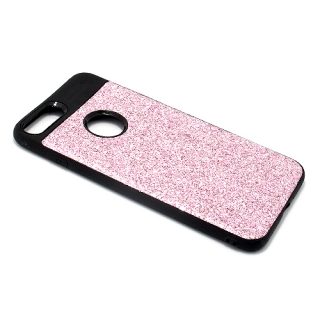 Futrola Sparkling za Iphone 7 roze