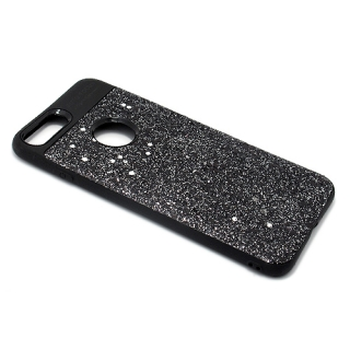 Futrola Sparkling za Iphone 7 Plus crna