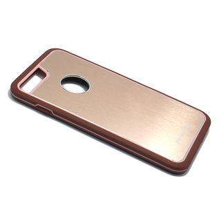 Futrola PIERRE CARDIN PCR-S22 za Iphone 7 Plus roze