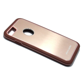 Futrola PIERRE CARDIN PCR-S22 za Iphone 7 roze