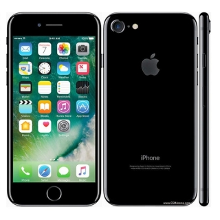 iPhone 7 32GB JET BLACK