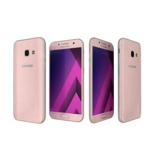 Samsung A520 Galaxy A5 2017 Peach