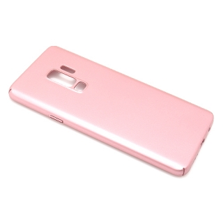 Futrola PVC Gentle za Samsung G965F Galaxy S9 Plus roze