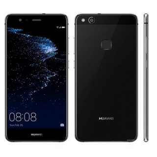 Huawei P10 Lite DS 64 GB Black