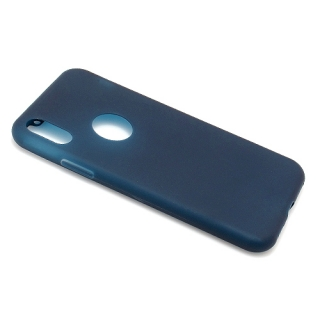 Futrola silikon 360 PROTECT za Iphone X teget