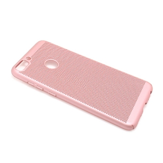 Futrola PVC BREATH za Huawei P Smart roze