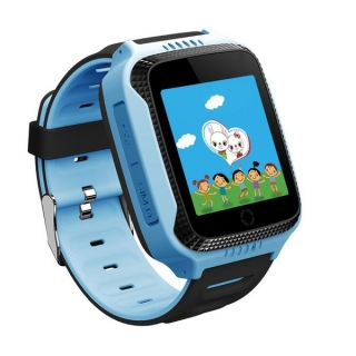 Kids Smart Watch G900A Blue