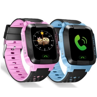 Kids Smart Watch G900A Pink