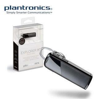 80 Explorer PLANTRONICS Bluetooth slušalice