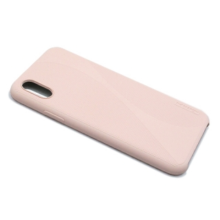 Futrola NILLKIN Flex II za Iphone X roze