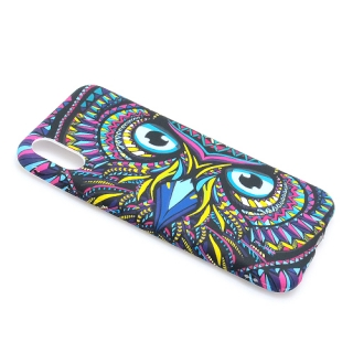 Futrola LUXO za Iphone X owl