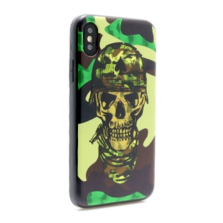 Futrola Full 3D za Iphone X/ Iphone XS DZ01