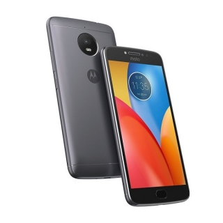 Motorola Moto E4 Plus Iron Grey