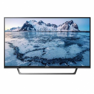 Sony 49 inca KDL49WE660BAEP Full HD Smart WiFi
