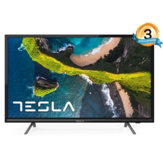 Tesla TV 32S367BHS LED slim HD Ready Smart WiFi crni