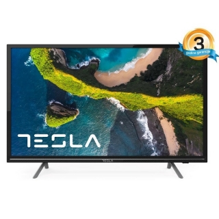 Tesla TV 40S367BFS LED slim Full HD Smart WiFi crni