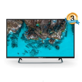 Tesla TV 43K307BF LED slim Full HD