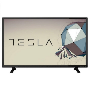 Tesla TV 43S306BF43 LED slim Full HD