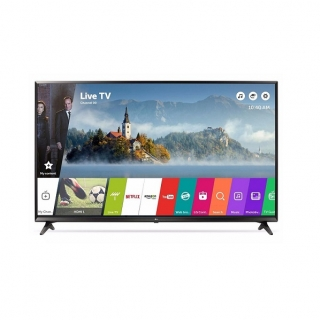 LG 43UJ6307 Ultra HD SMART WiFi