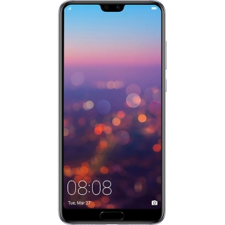 Huawei P20 Pro Twilight Purple